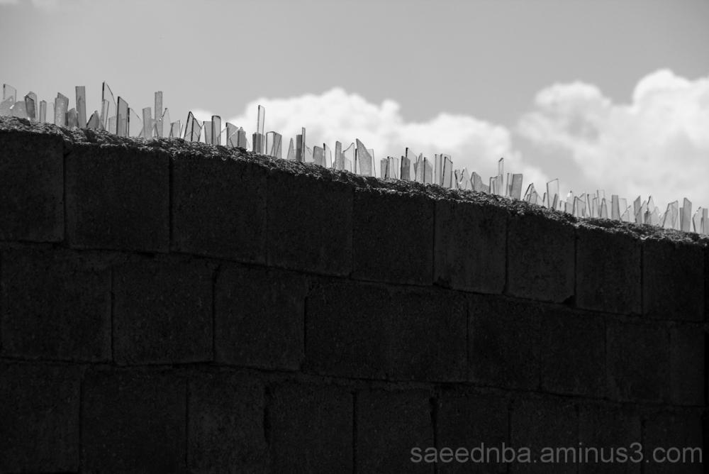 Wall , Mirror , Cloud