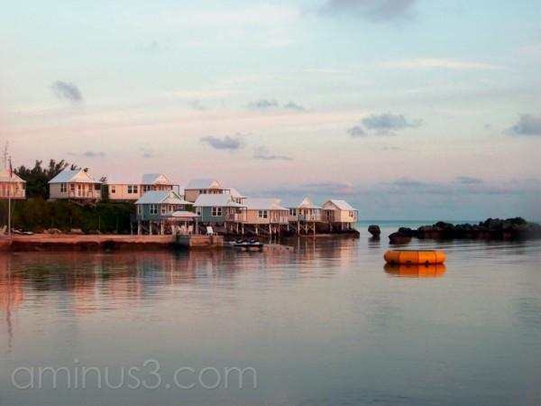Bermuda, the 9 Beaches resort