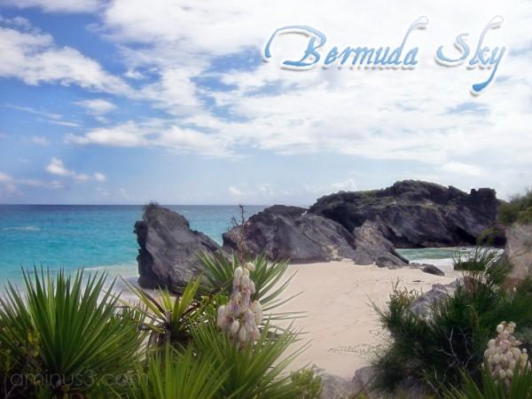 Bermuda, Horseshoe Bay