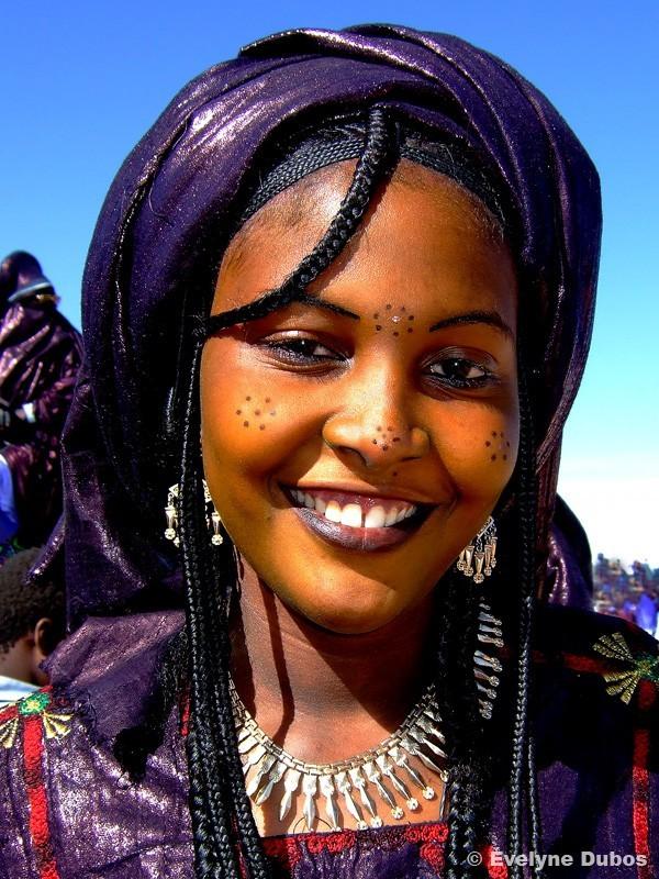 Festival d'Iferouane