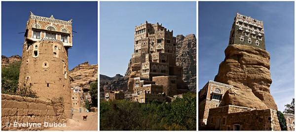 Un peu plus près du ciel (Yémen)