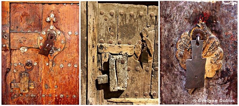 Les portes du paradis (Yémen)