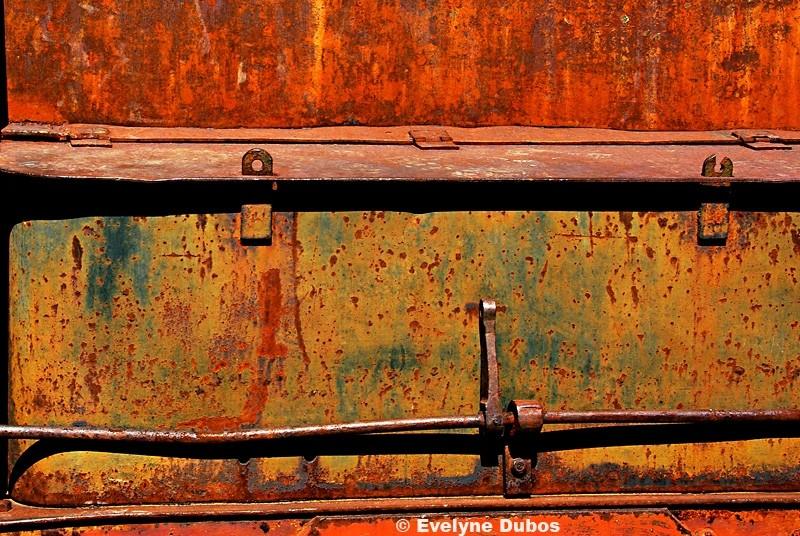 Trains graveyard (3) - Uyuni - Bolivia -
