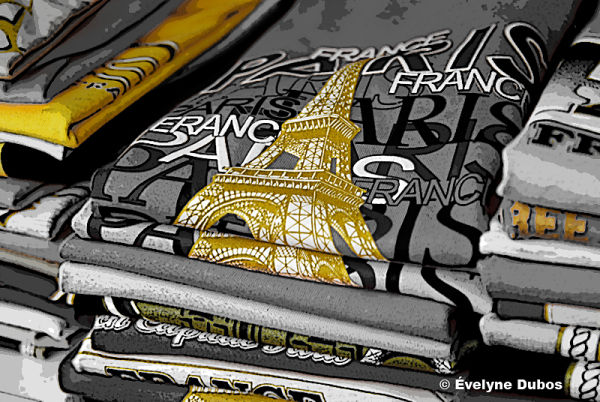 Parisian design.  (Am3 meeting 04/10)
