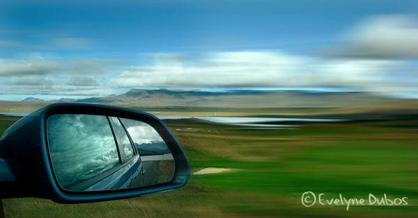 Par ma fenêtre...  (Iceland)