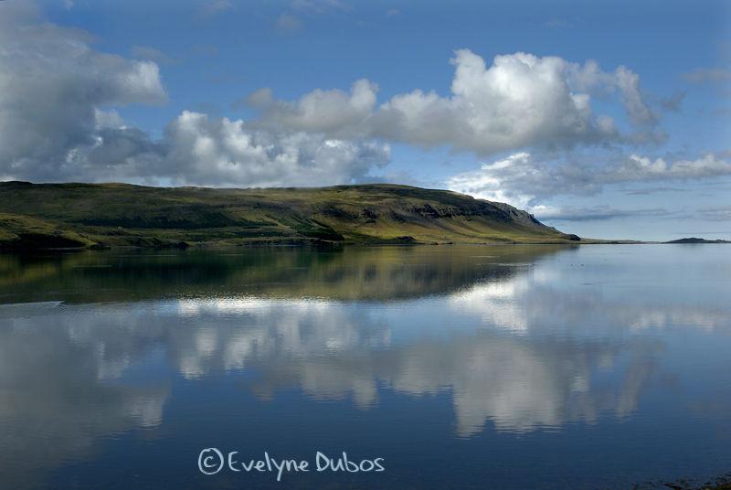 Miroir Islandais.
