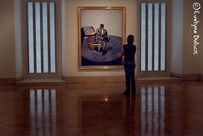 Les journées Madrilènes  - Les musées - 1 -
