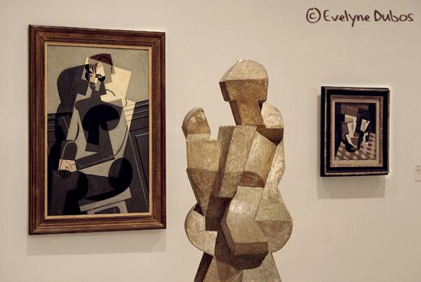 Les journées Madrilènes  - Les musées - 2 -