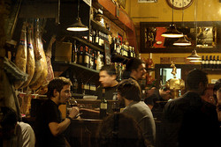 Les nuits Madrilènes  -6-