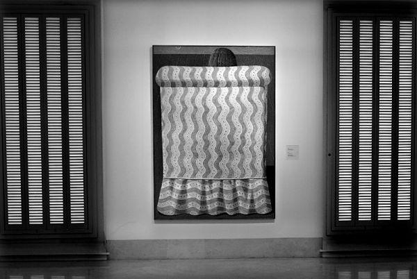 Les journées Madrilènes  - Les musées - 3 -