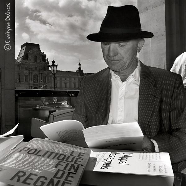 Daniel Le Scornet  -portrait 2/5-