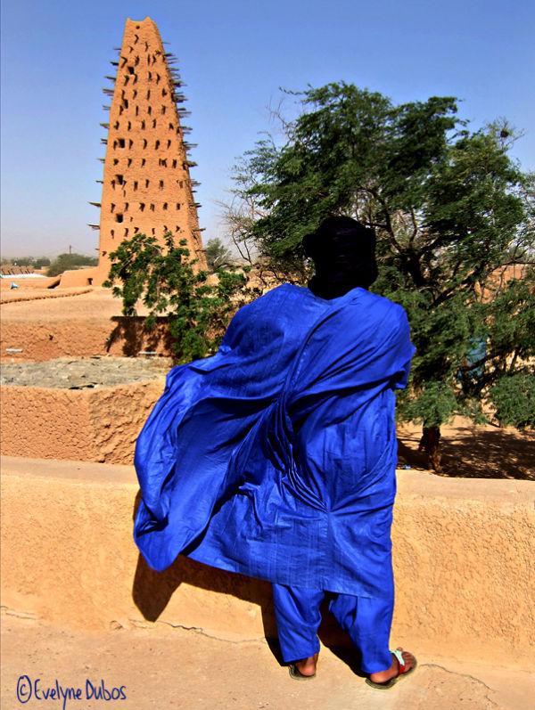 Le vent se lève sur Agadez...  (Niger)