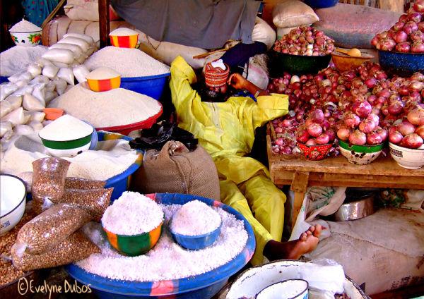 """""""Repassez dans un p'tit moment...""""  (Niamey-Niger)"""