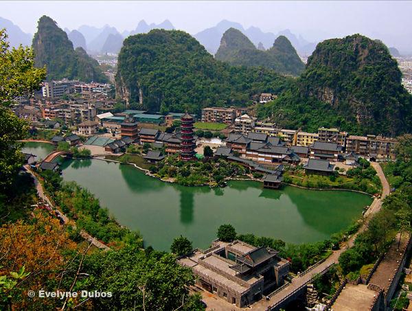 Guillin - (China)