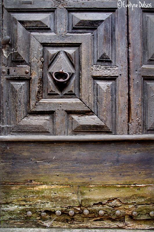Les affres du temps (1) : Les portes de l'oubli.