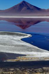 A3 Thérapy(70) : Laguna colorada.