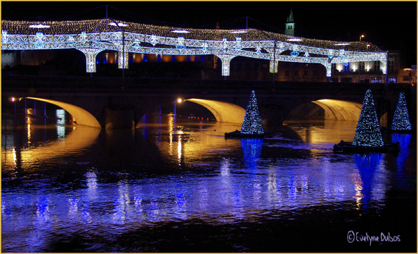 Les lumières de Laval.