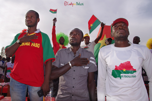 CAN 2013 : Burkina/Nigéria, une finale inattendue!