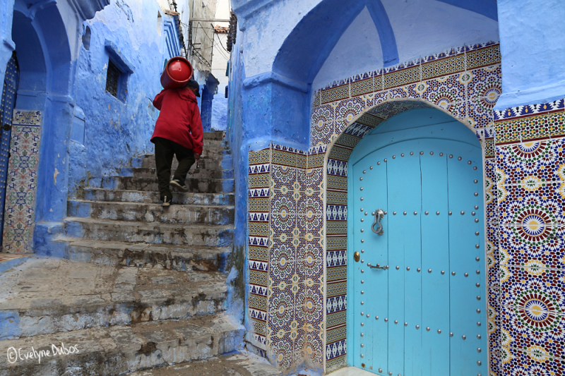 Ruelles marocaines (3)