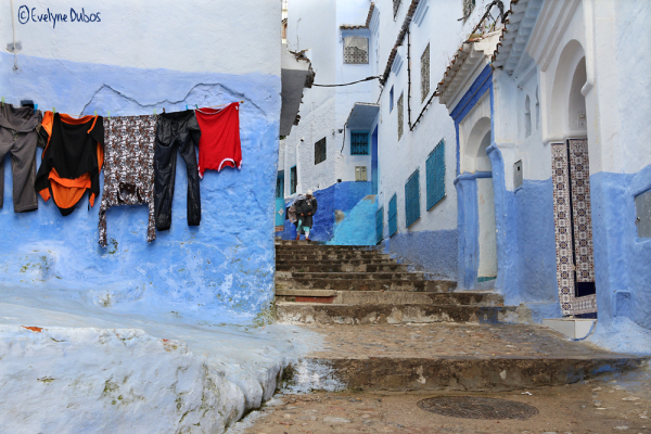 Ruelles marocaines (1)