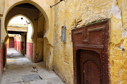 Ruelles marocaines (2)