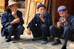 Fumeurs de pipe (1)