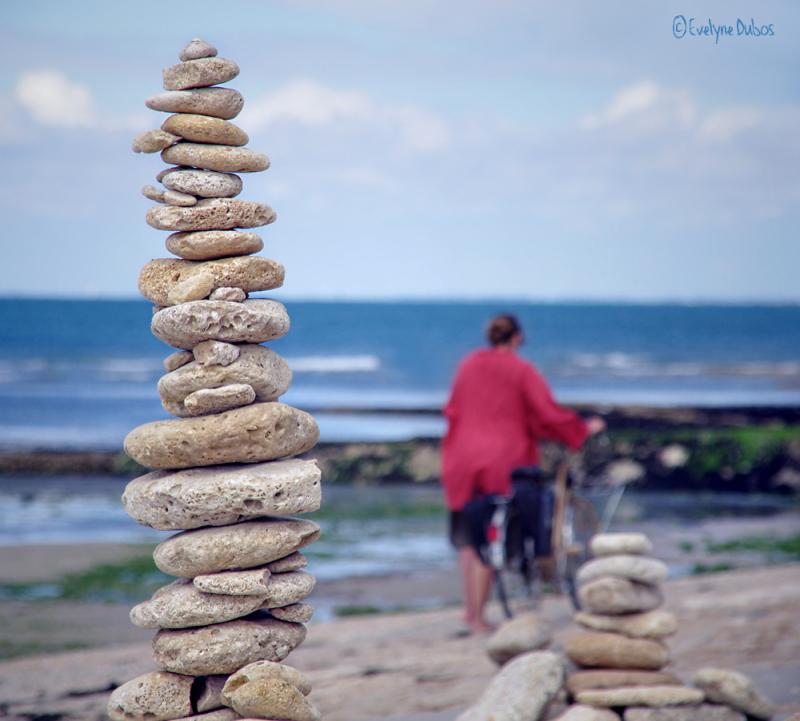 ... et trouver le bon équilibre.