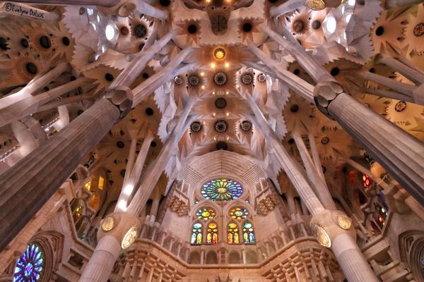 La Sagrada Familia (2)
