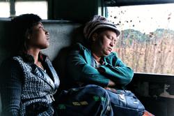 Le voyage en train (1) : entre rêves et songes.