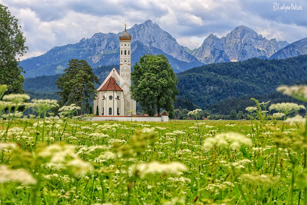Chapelles bavaroises (1)