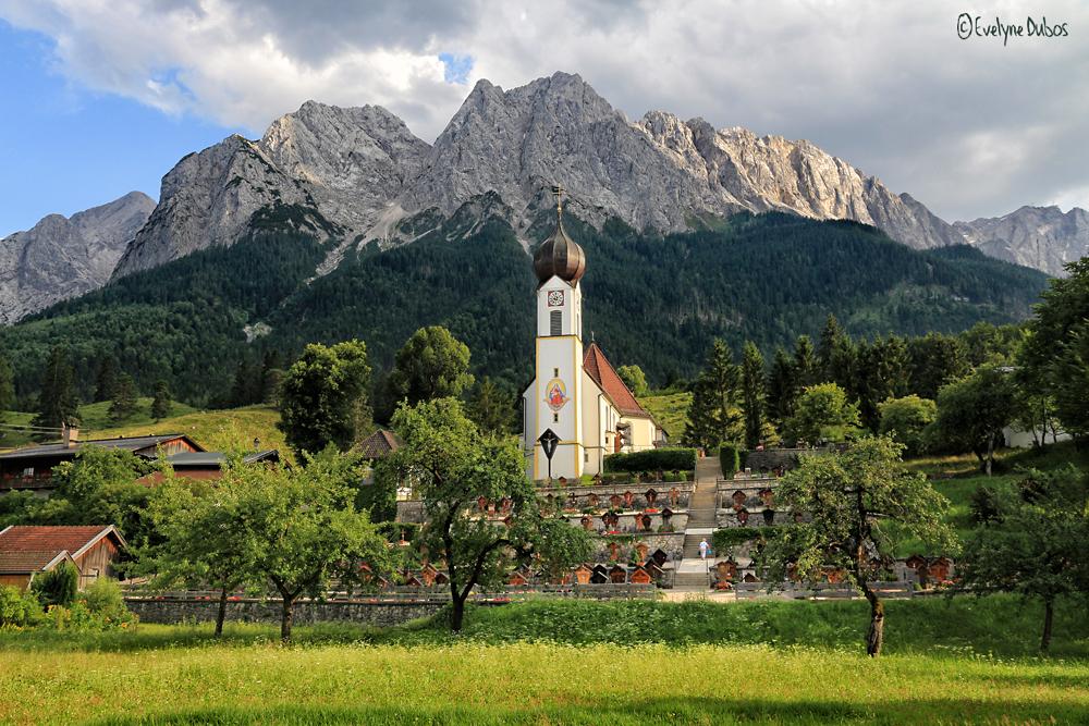 Chapelles bavaroises (2)