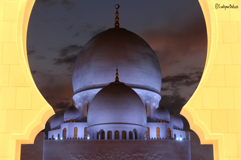 Sheikh Zayed Grand Mosque (3)