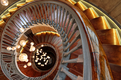 Escaliers Londoniens (2)