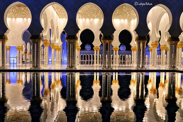 Sheikh Zayed Grand Mosque (5)