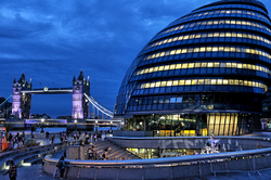 Pensées pour Londres...