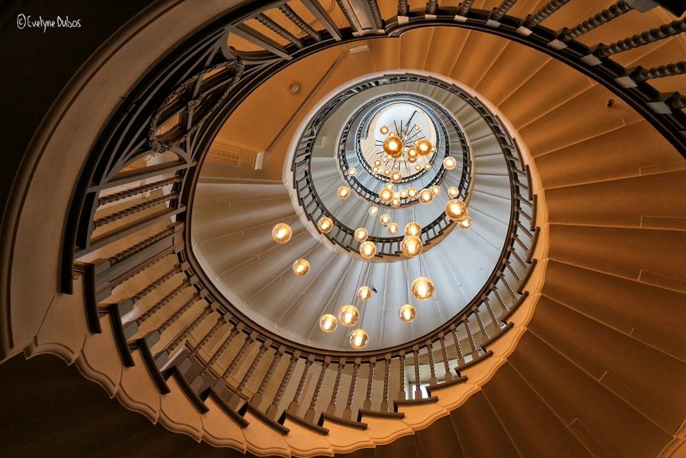 Escaliers londoniens (7)