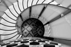Escaliers londoniens (6)