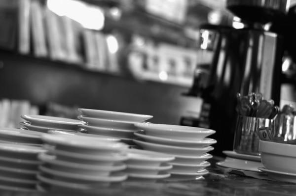 Un caffeino al volo......