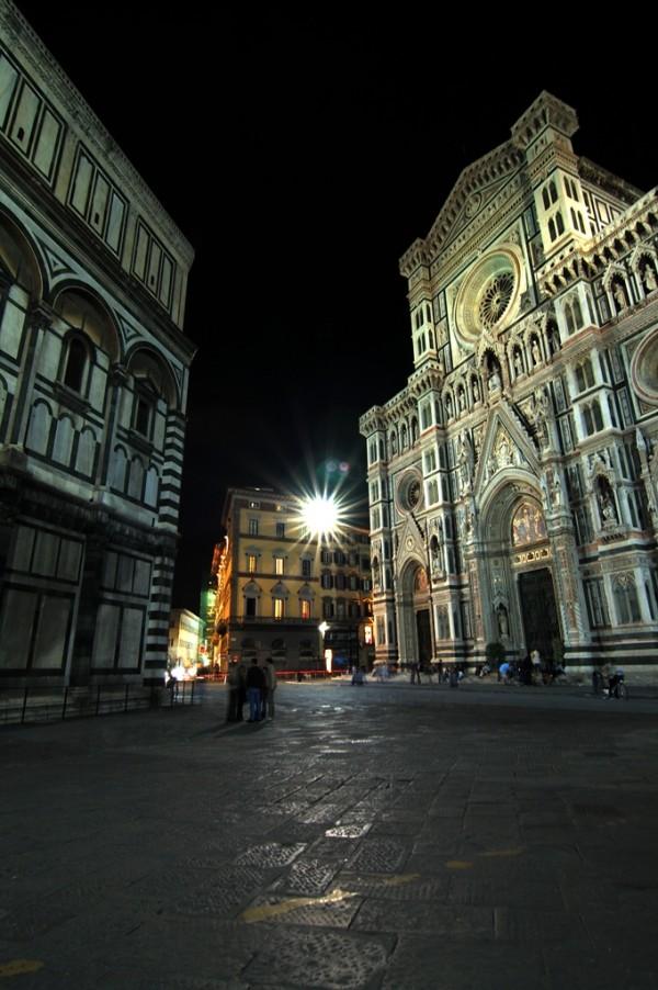 Duomo by night #2