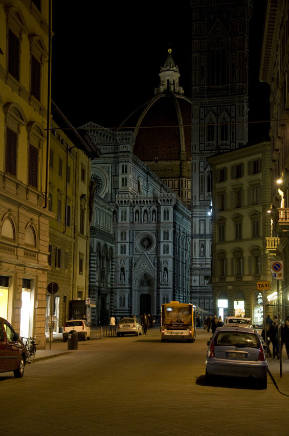 Duomo by night #3