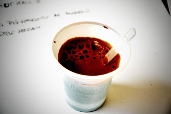 Pausa Caffè!!