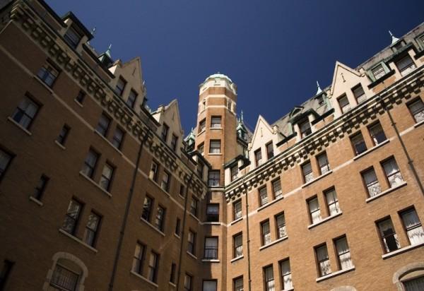 architecture in victoria