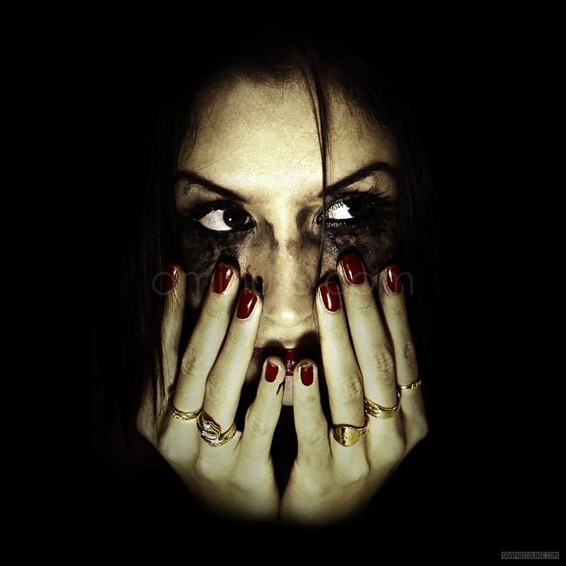 Sorrow ...