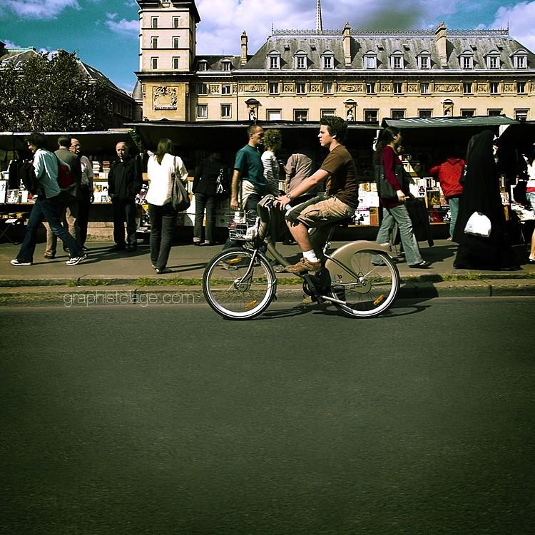 Velib'Paris