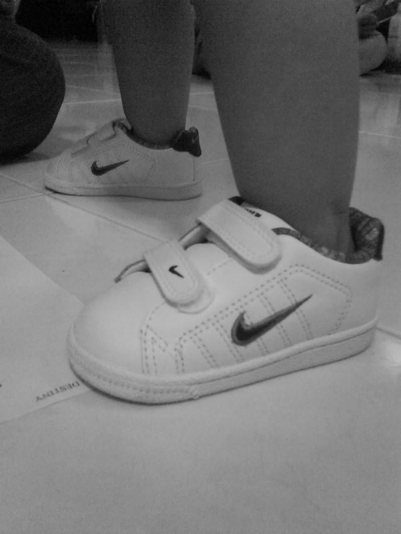 Chloe little shoe.....