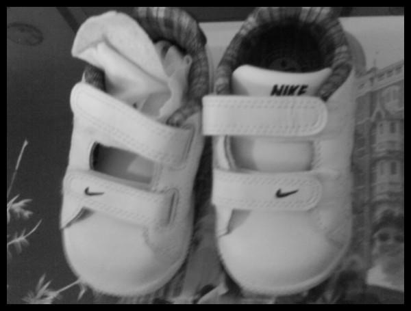 Chloe little shoe 2.........