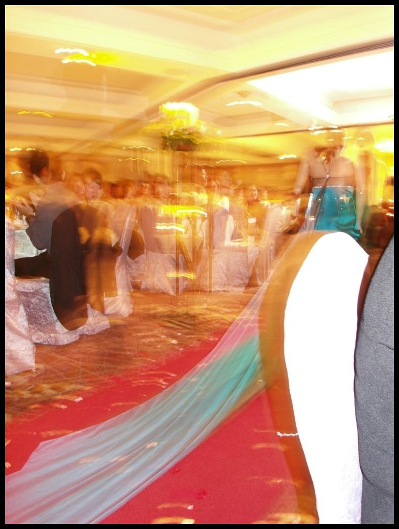 Andrew & Sharon Wedding.