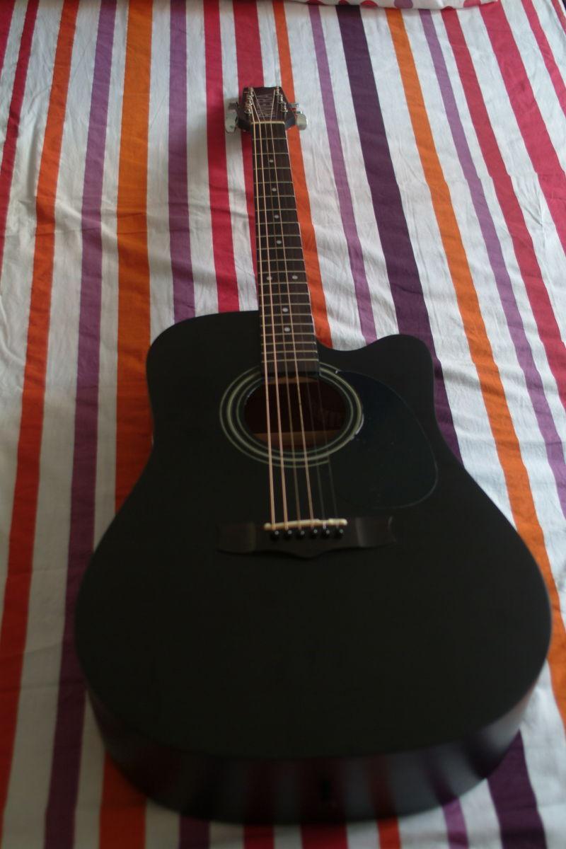 New Guitar.....