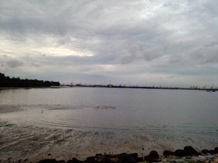 Reservoir...