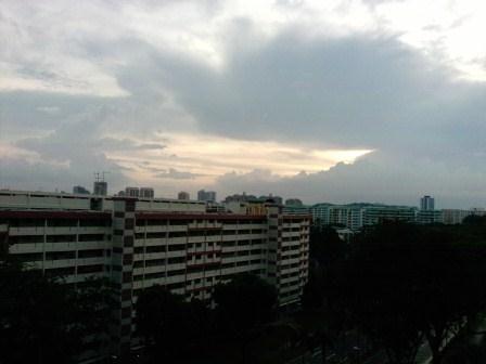 Urban - Singapore
